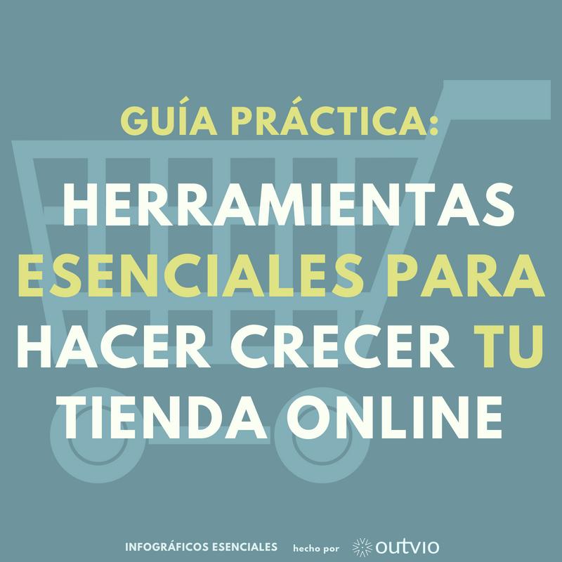 Guía práctica en 5 pasos: herramientas esenciales para hacer crecer tu tienda online