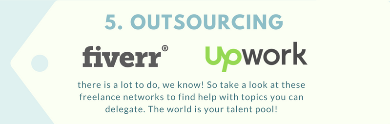 outsourcing tools
