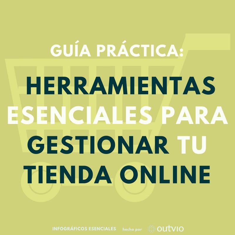 Guía práctica en 8 pasos: herramientas esenciales para lanzar tu tienda online