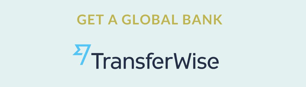 Get a global bank