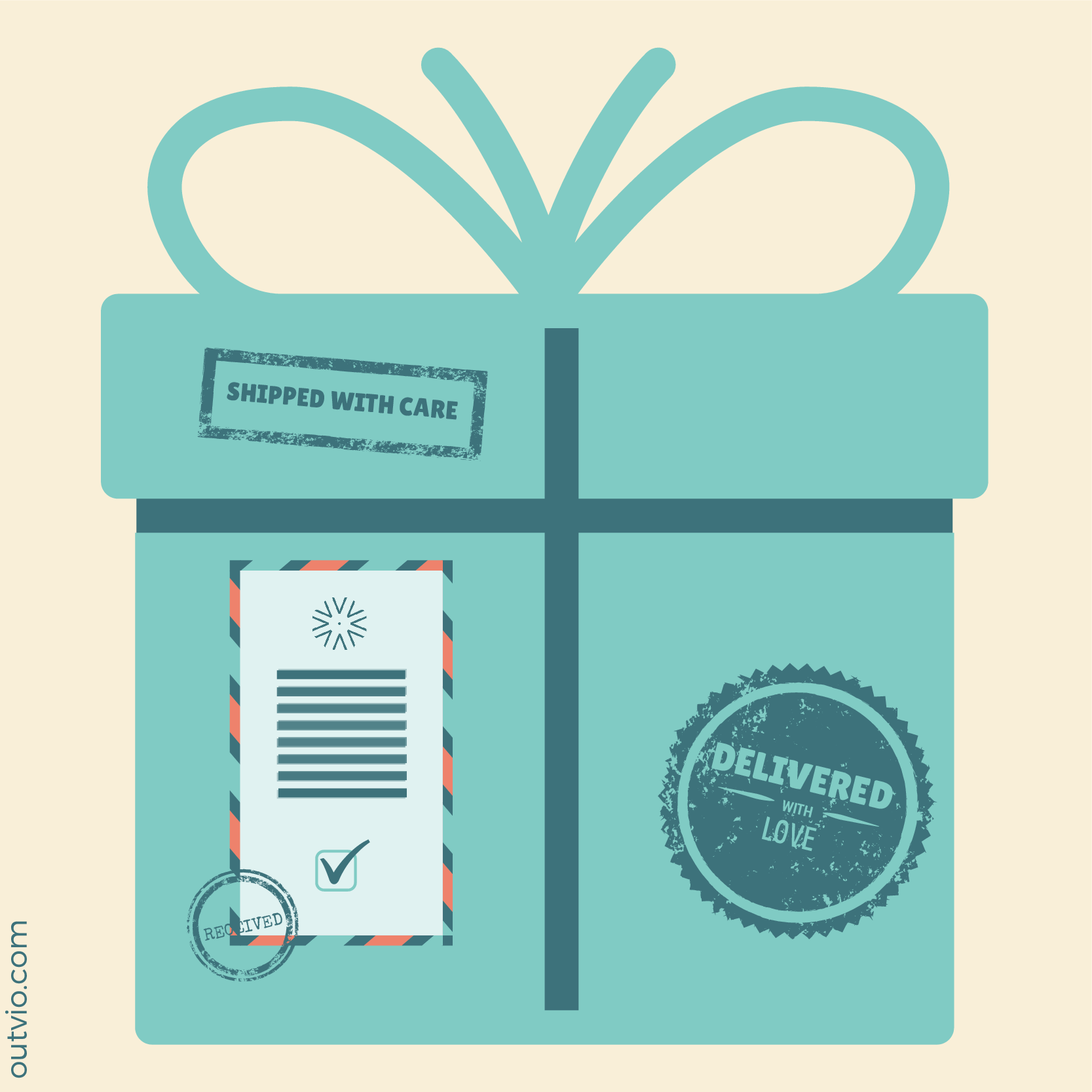 Delivery packaging – how to deliver an amazing experience