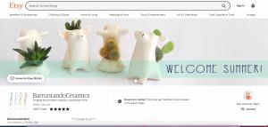 barruntando ceramics etsy