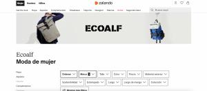 ecoalf zalando