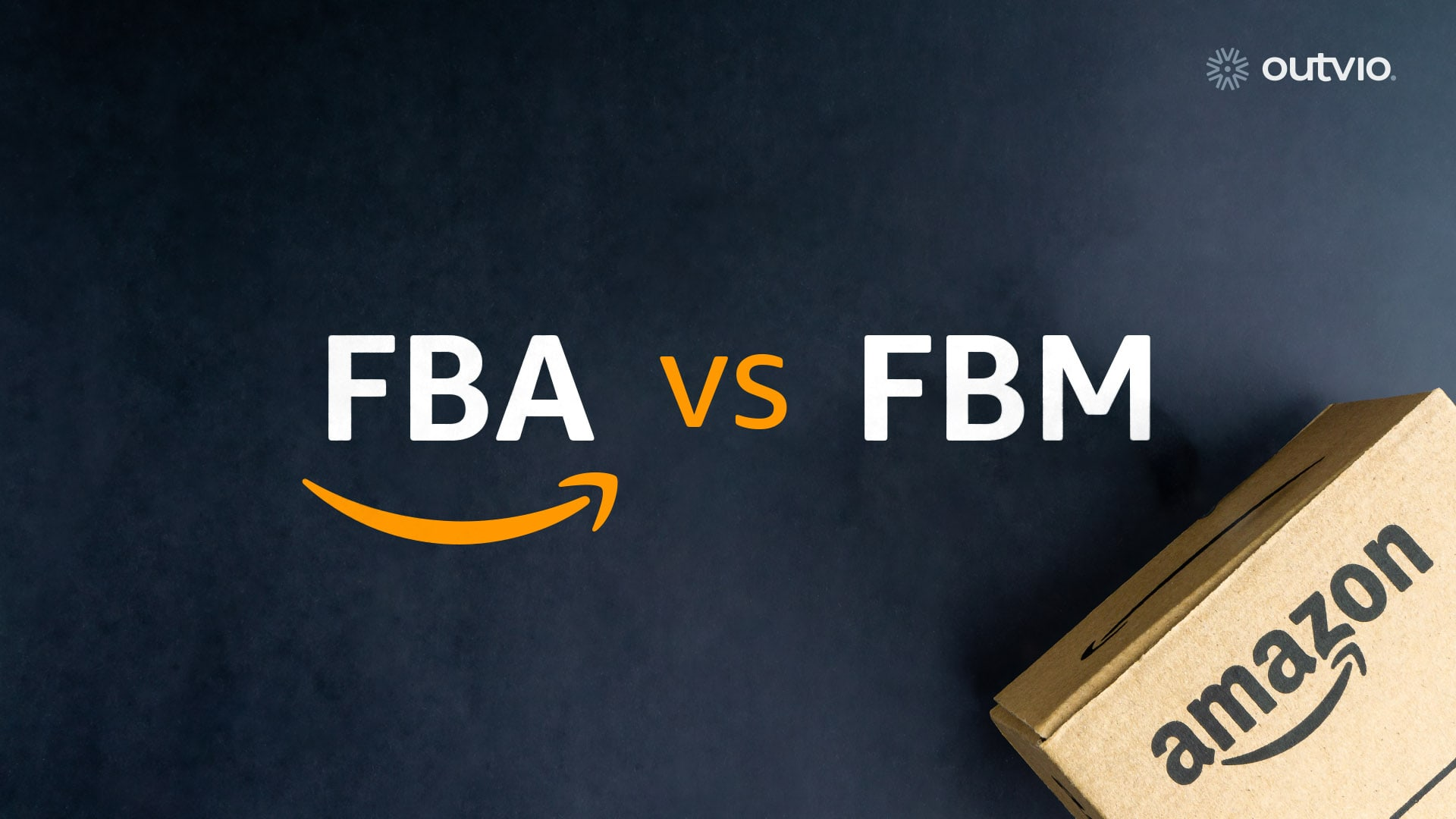 Amazon FBA o FBM
