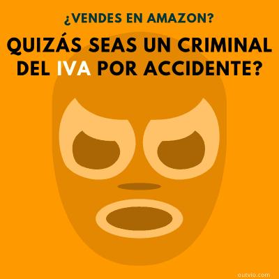 Vendo en Amazon: ¿debo registrarme para liquidar IVA en otros países europeos?