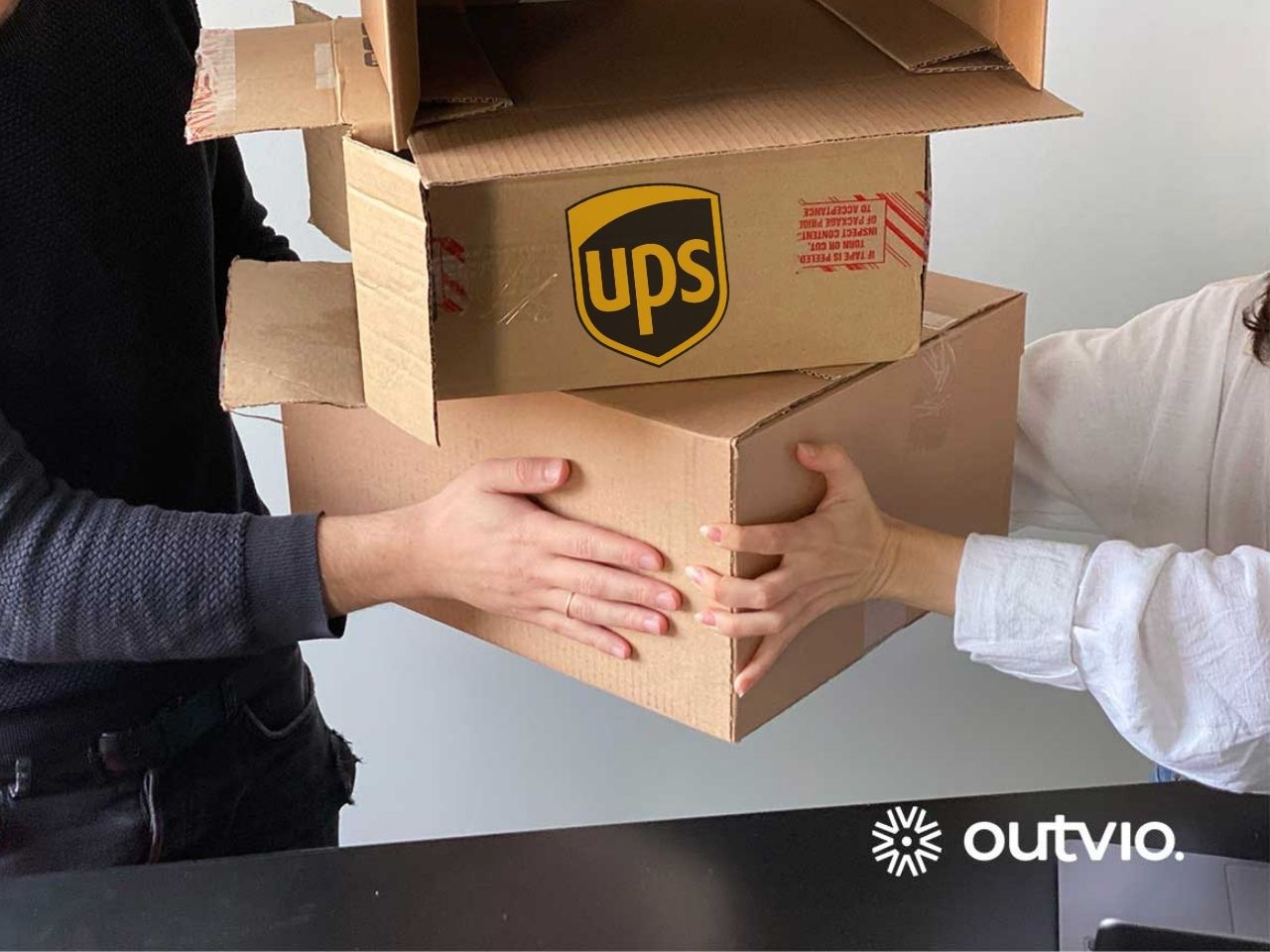 Envíos UPS: guía de envíos internacionales para e-Commerce