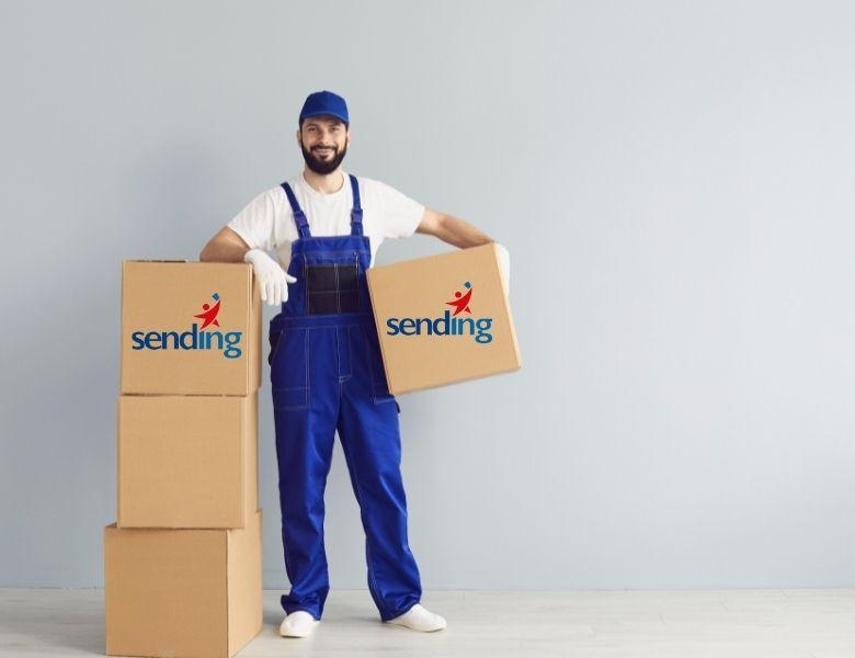 Sending Envíos: transporte urgente para ecommerce y tiendas online