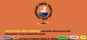 the natural wine shop woocommerce